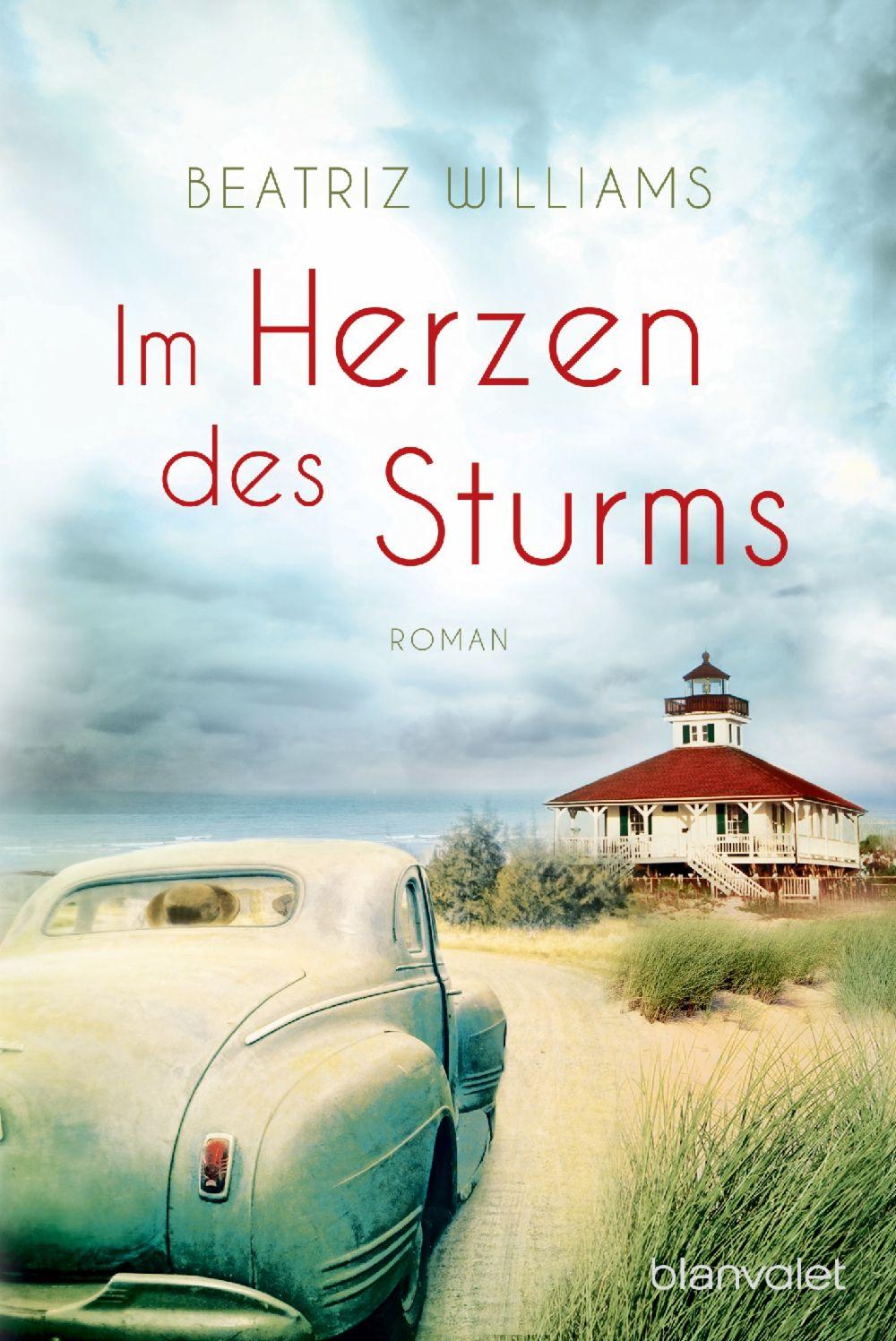 Beatriz Williams, Im Herzen des Sturms