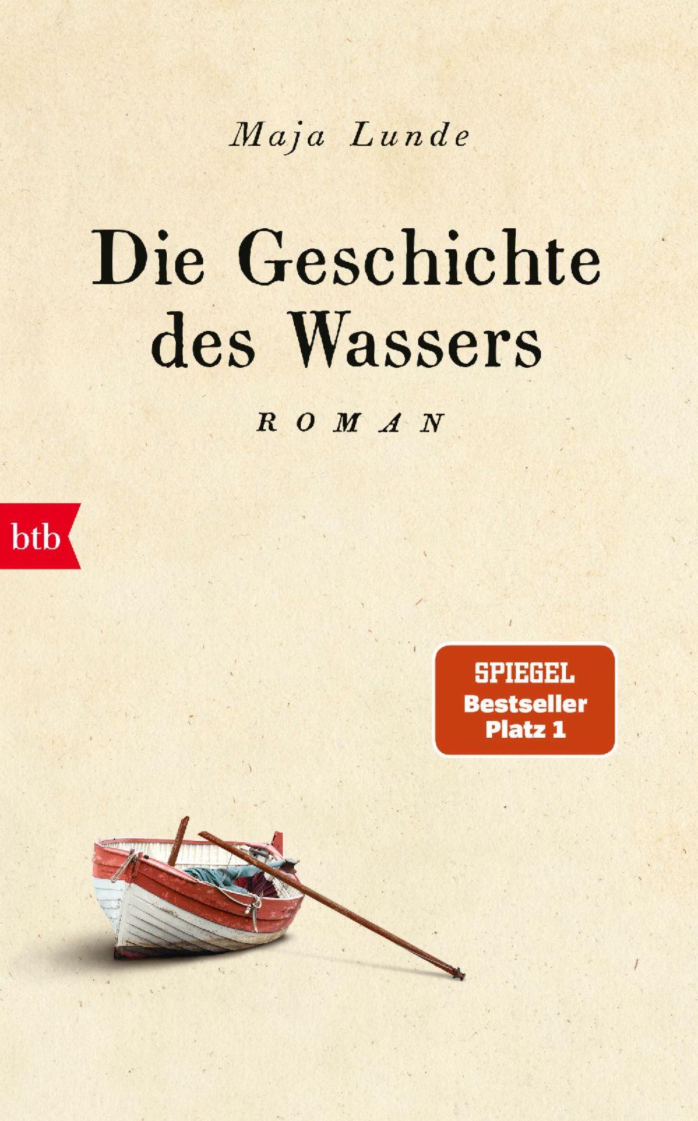 Cover von Die Geschichte des Wassers