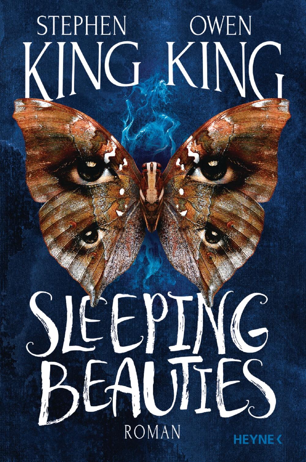 Stephen King & Owen King, Sleeping Beauties