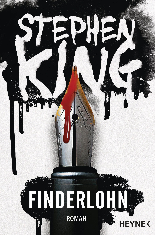 Stephen King, Finderlohn