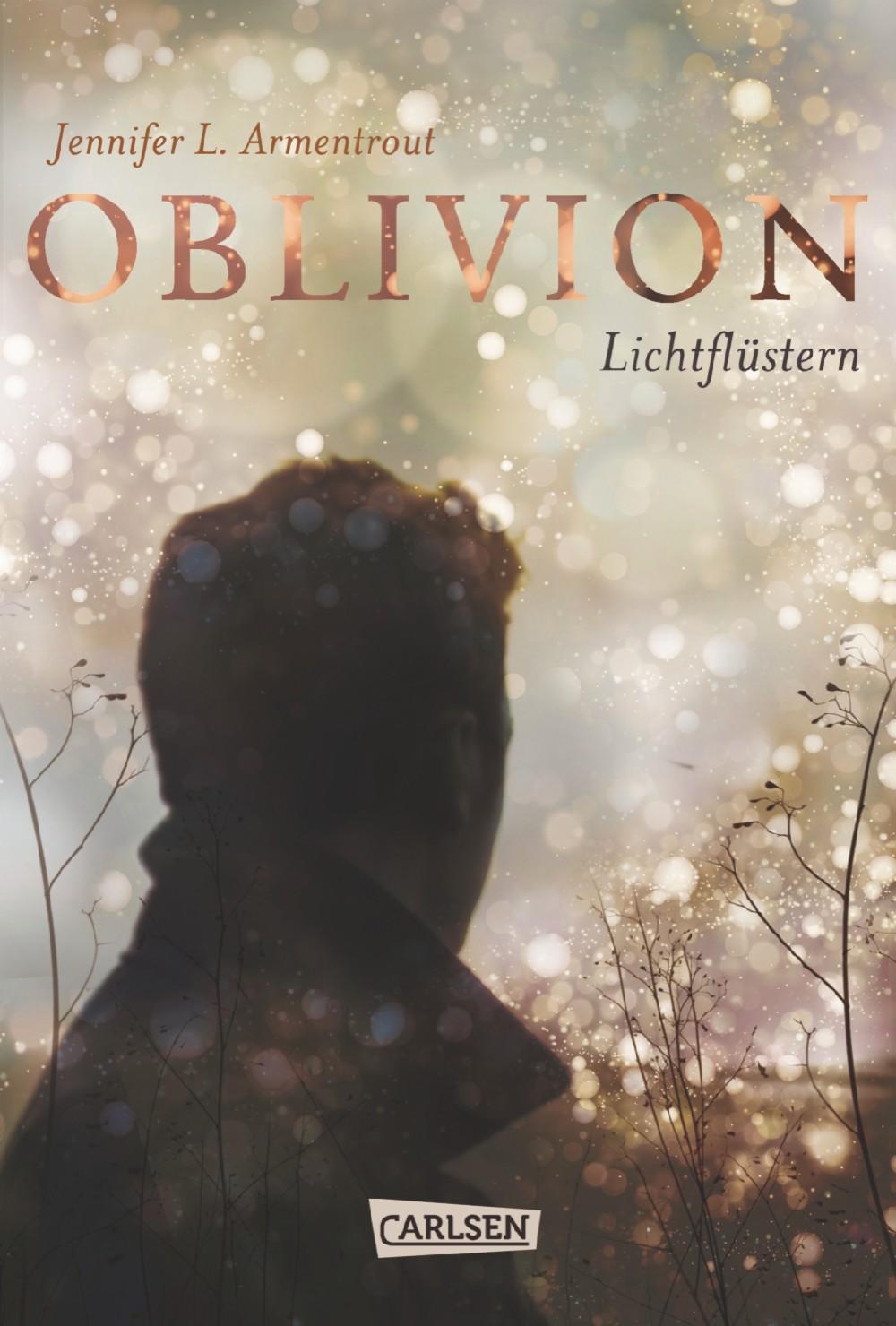 Oblivion 1 Lichtflüstern Obsidian Aus Daemons Sicht Erzählt