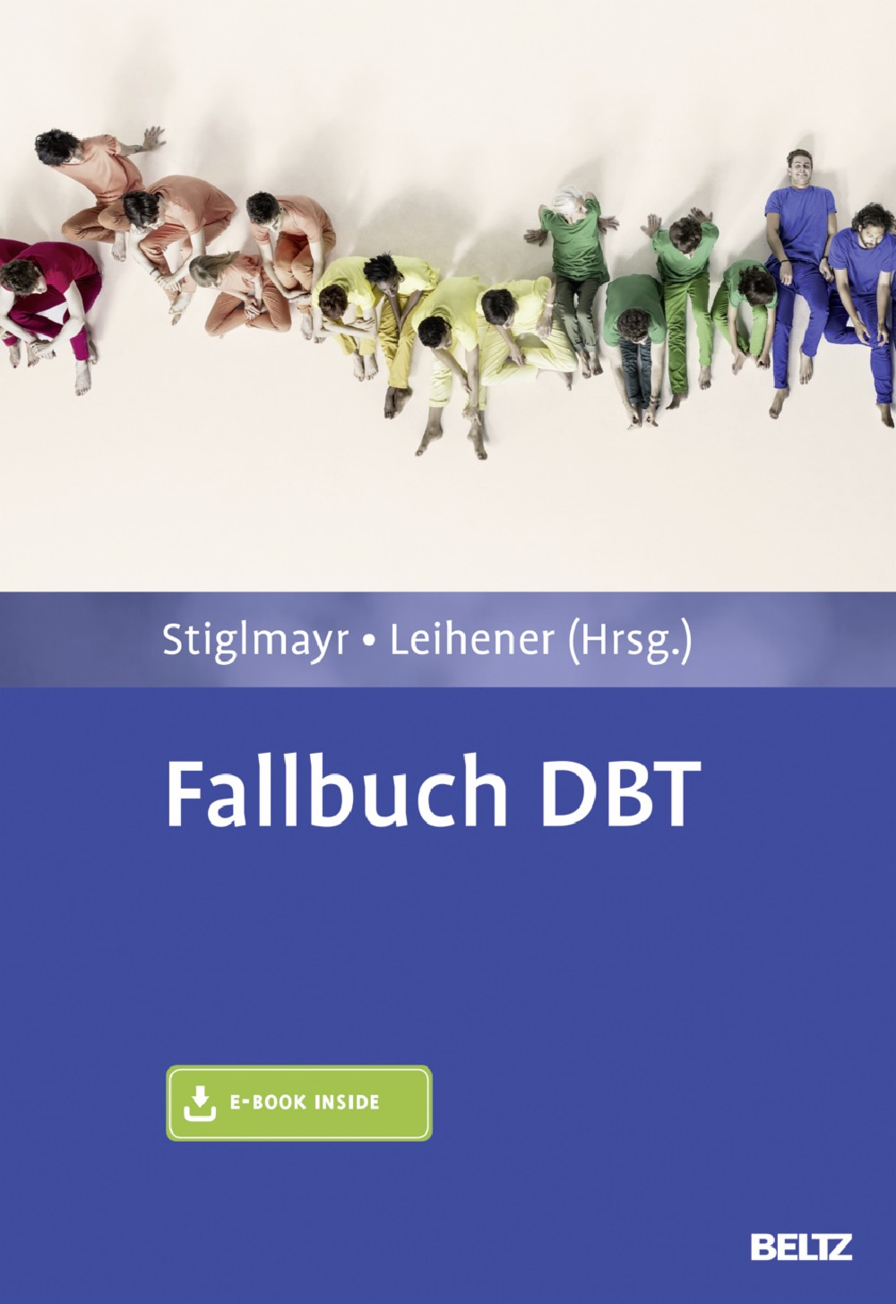 Fallbuch DBT - Mit E-Book inside und Arbeitsmaterial - Christian ...