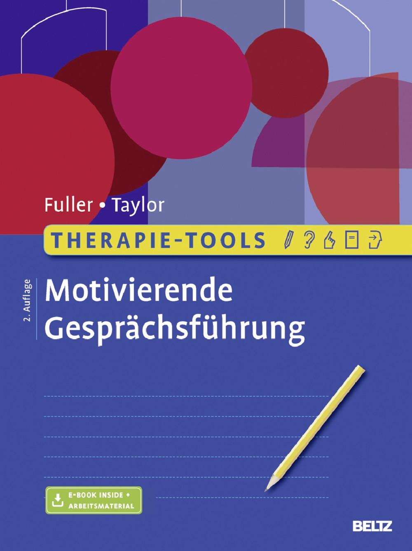 Therapie-Tools Motivierende Gesprächsführung - Mit E-Book inside und ...