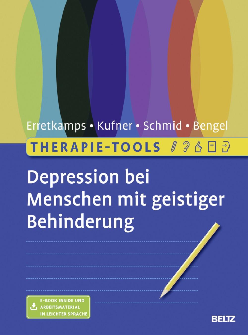 Therapie-Tools Depression bei Menschen mit geistiger Behinderung ...