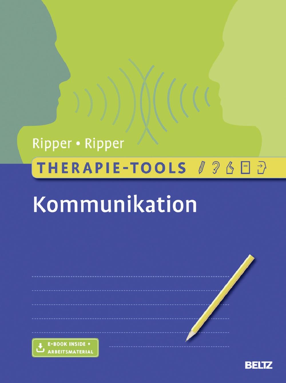 Therapie-Tools Kommunikation - Mit E-Book inside und Arbeitsmaterial ...