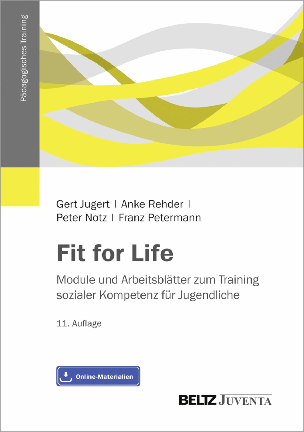 Fit for Life - Module und Arbeitsblätter zum Training sozialer ...