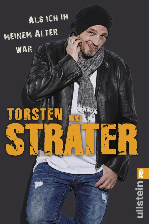 Fein Torsten Sträter Brainspam Belletristik