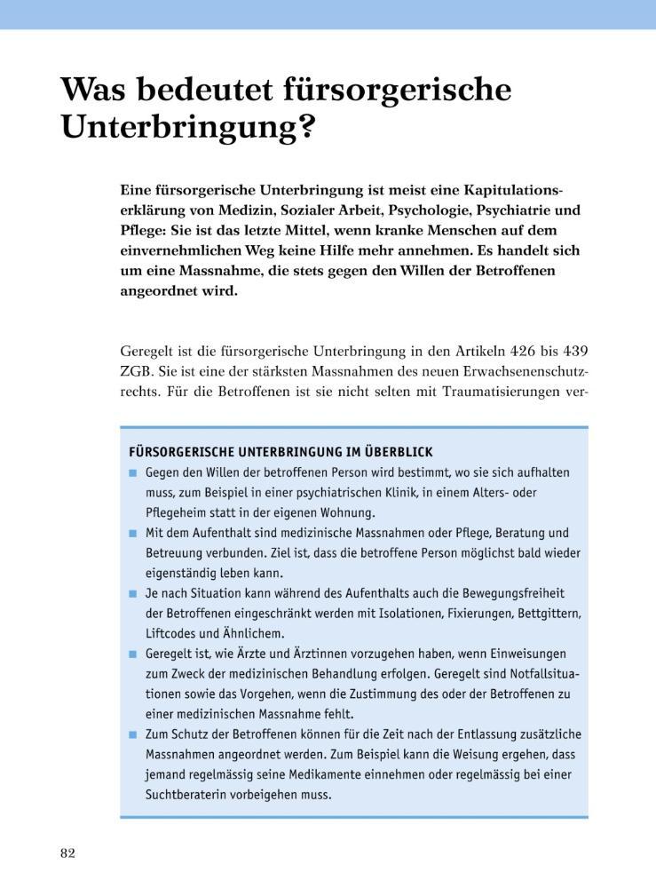 Groß Beispiel Für Soziale Arbeit Wieder Ziel Galerie - Beispiel ...