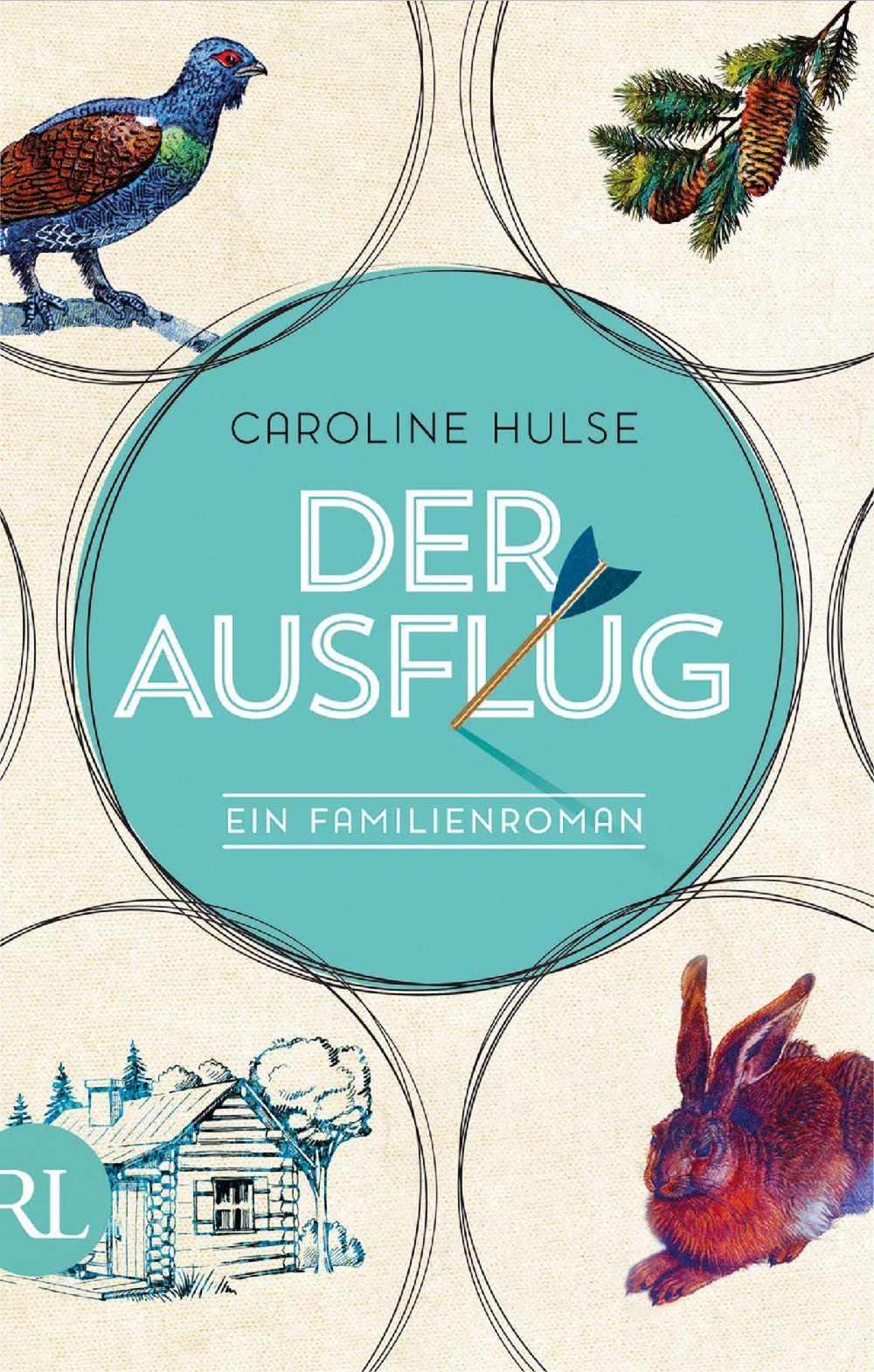 Geschenktipp Humor Buch - Der Ausflug