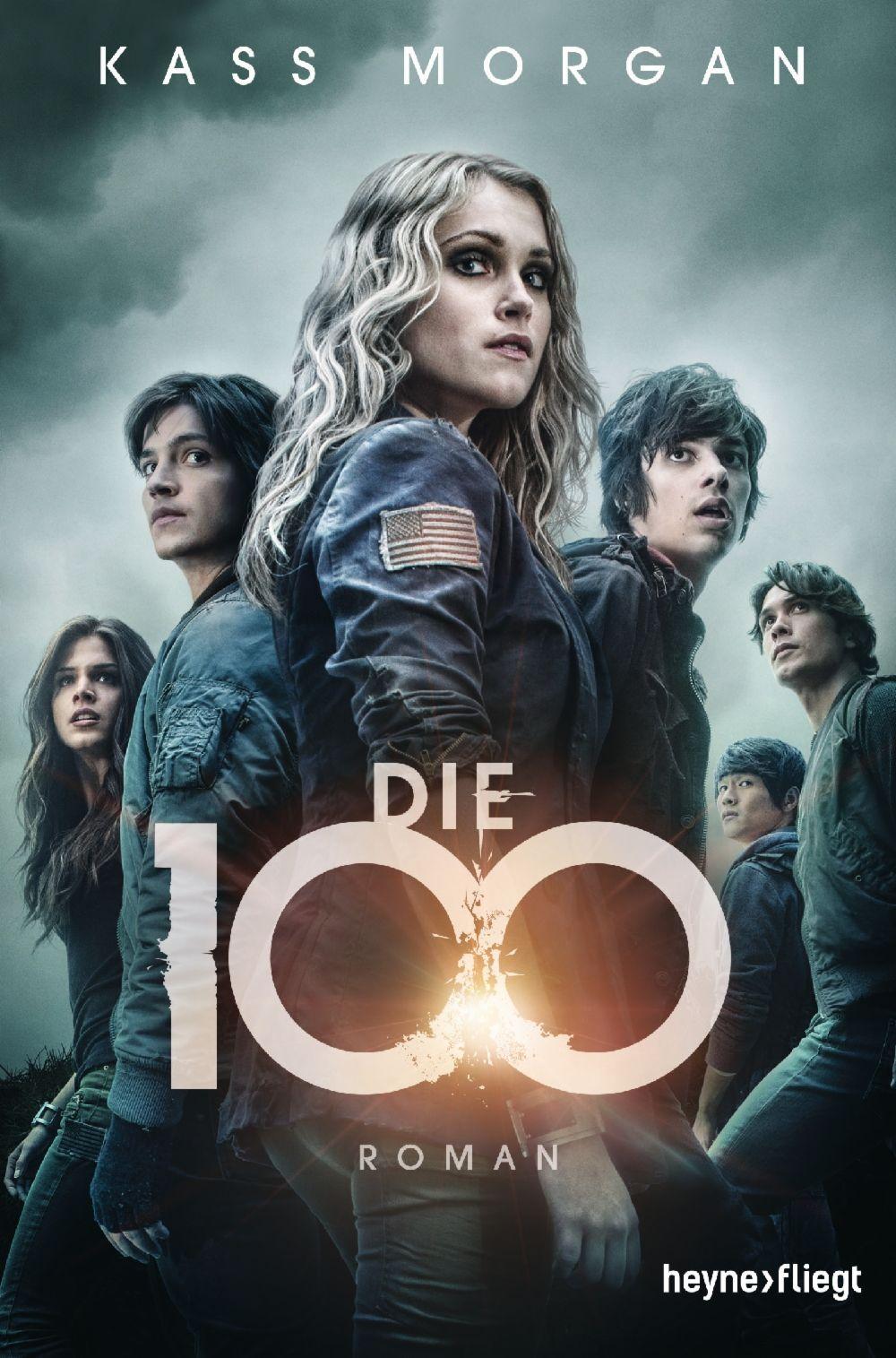 Die 100 (Kass Morgan)