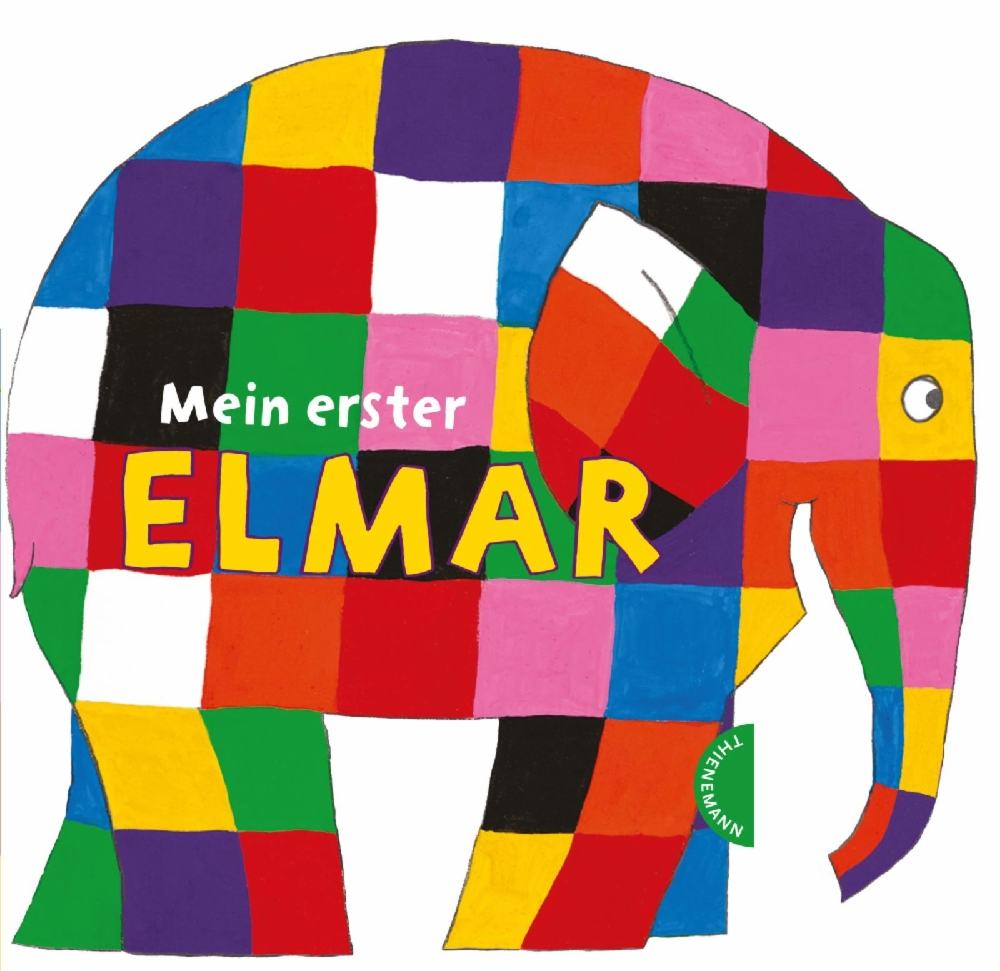 komputer ando elmar elefant ausmalbild kostenlos