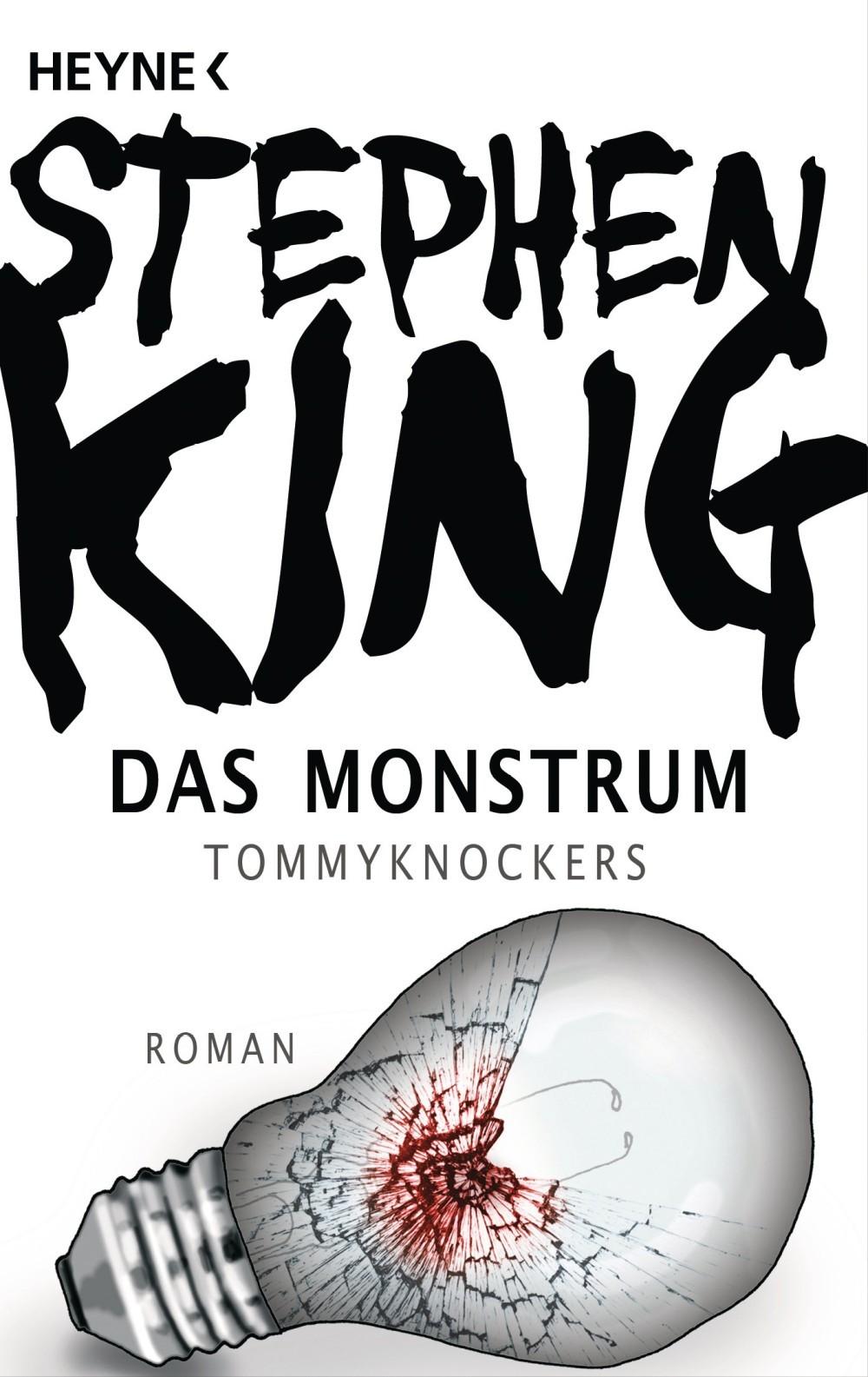 Das Monstrum - Tommyknockers