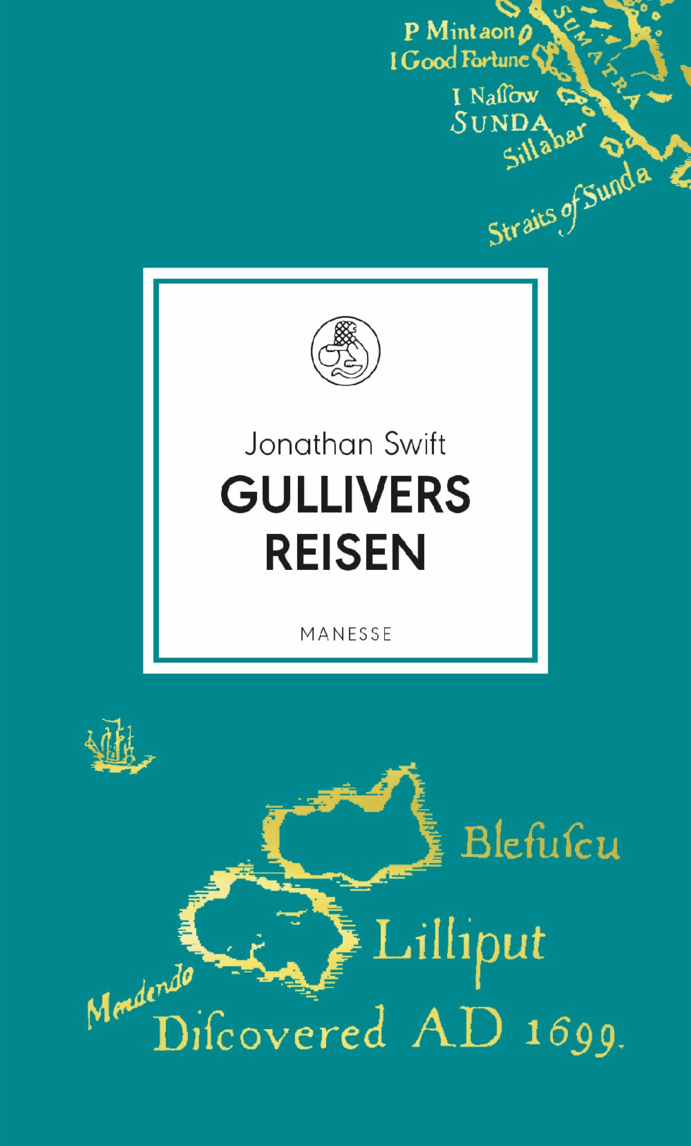 Jonathan Swift Gullivers Reisen