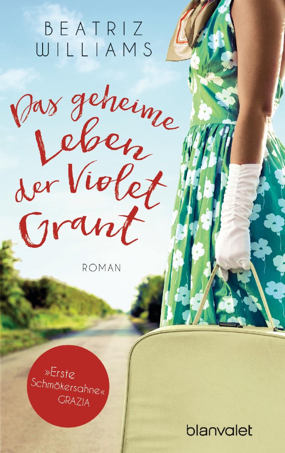 Beatriz Williams, Das geheime Leben der Violet Grant