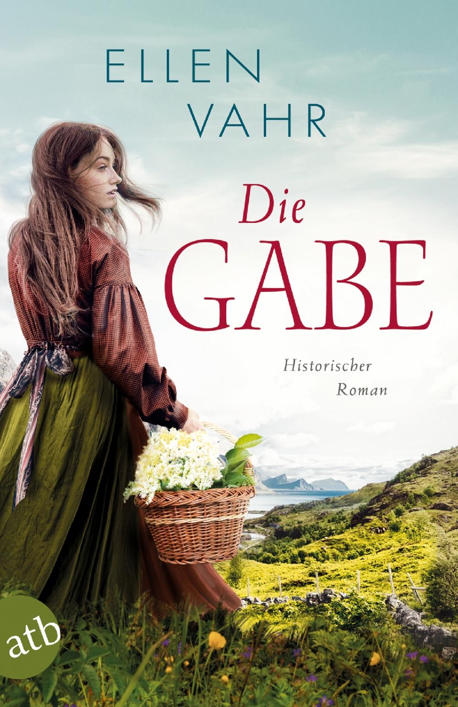 Geschenktipp Norwegen Historischer Roman - Die Gabe