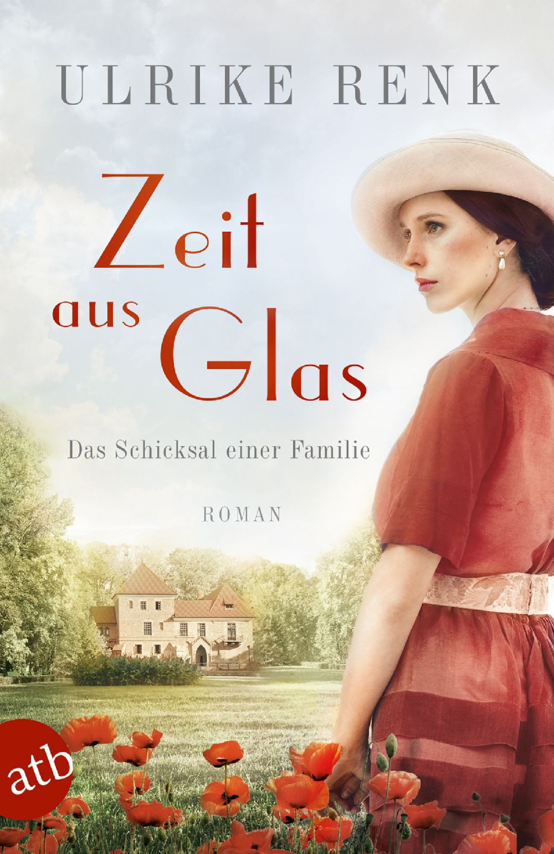 Geschenke Tipp Historischer Roman - Die Seidenstadtsaga von Ulrike Renk