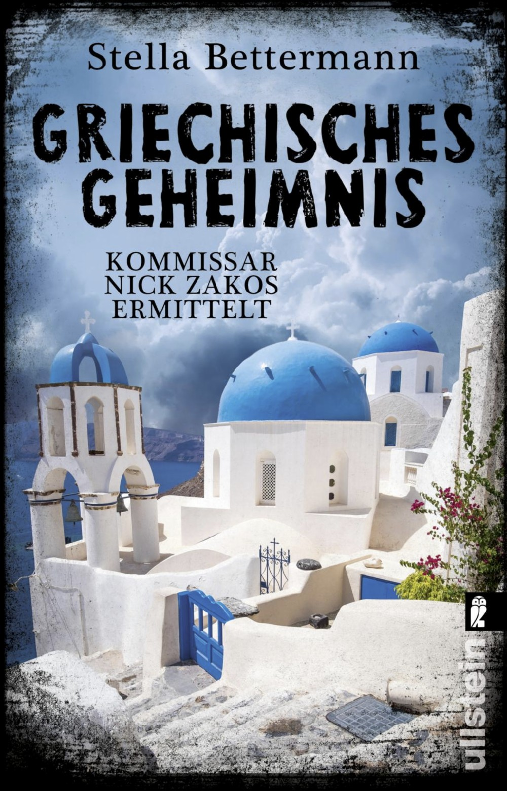 Griechisches Geheimnis