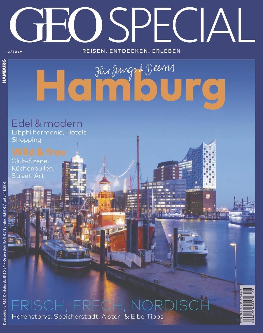 Magazin Kino Hamburg
